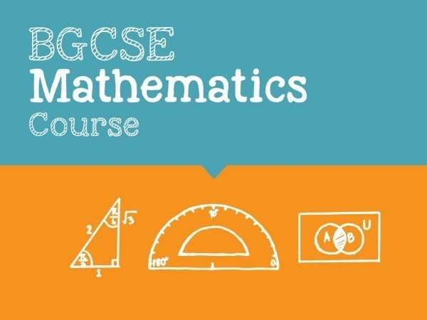 BGCSE-Maths-Course