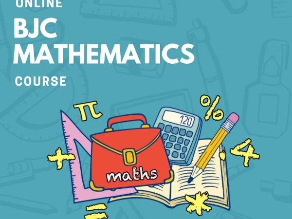 bjc math course