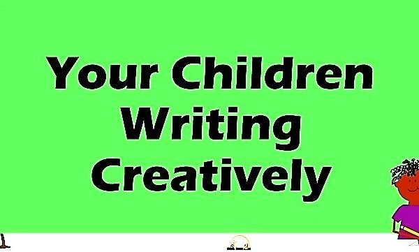 Narrative writing - Bahamas Primary school