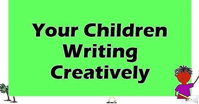 Narrative writing - Bahamas Primary school
