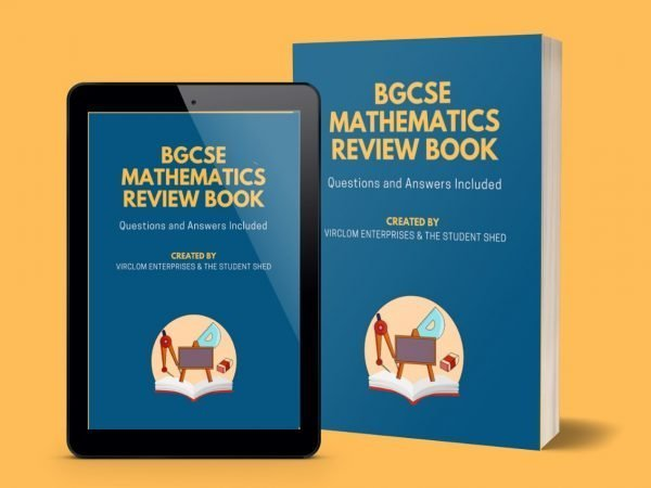 Free BGCSE Mathematics Review Guide
