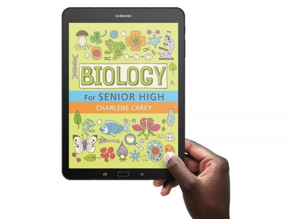 BGCSE Biology Answer Book - The Student Shed