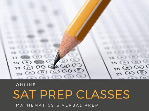 SAT Prep Classes - Bahamas